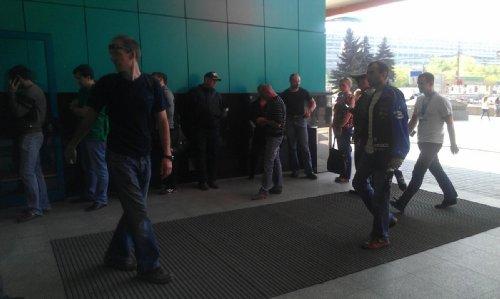 Yota LTE, Москва, день после запуска, 2012-05-11