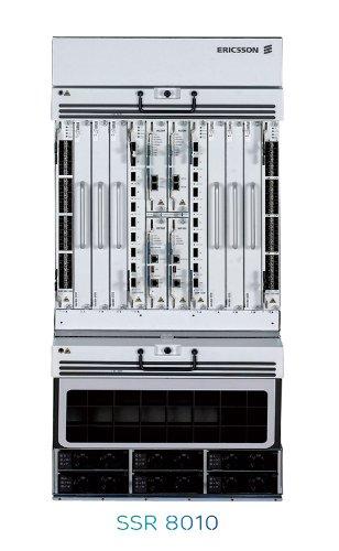 Ericsson SSR 8010
