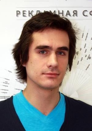 Михаил Цуприков