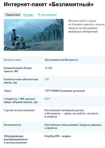В Крым с телефоном