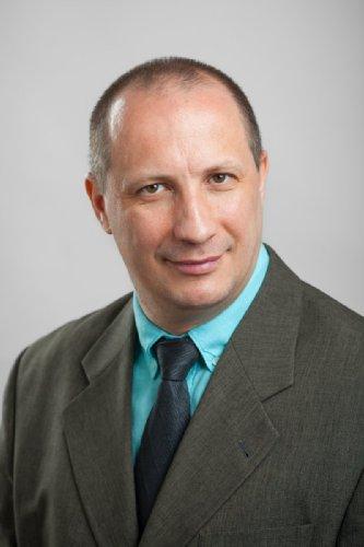 Сергей Бауман