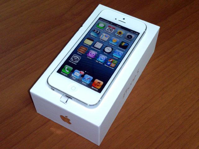 Айфон 6 фото в коробке