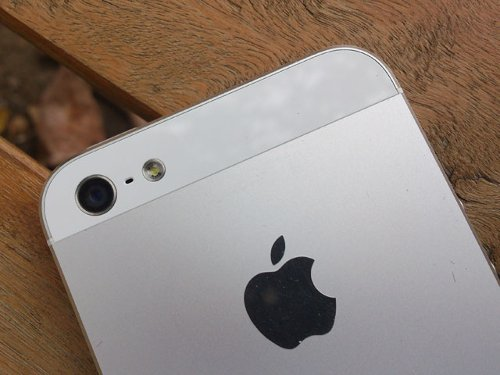 Обзор iPhone 5