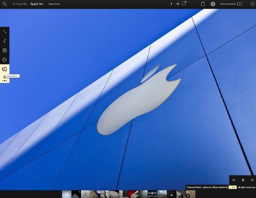 Fotopedia: Внебрачное дитя Apple и «Википедии» встает на ноги. Часть 1