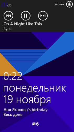 Обзор HTC WP 8X