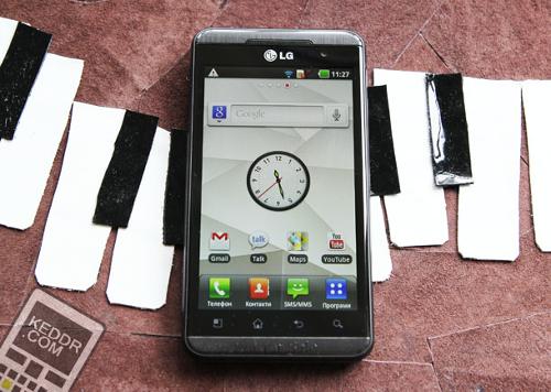 Новости из мира Software для мобильных устройств