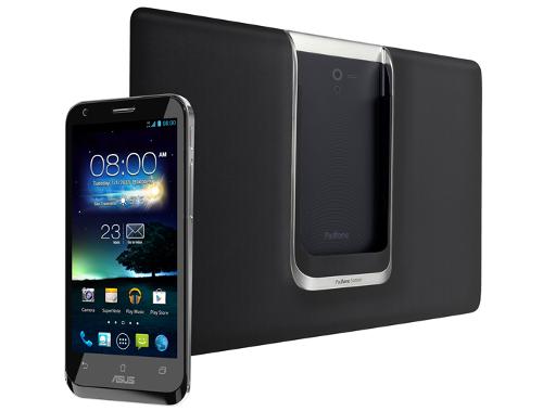 Ключевые прошивки для мобильных устройств. Декабрь 2012