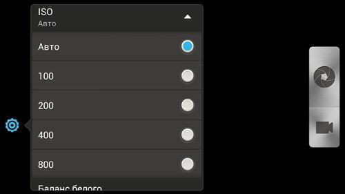 Обзор HTC Butterfly