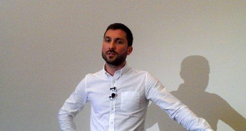 Иванов Егор, управляющий директор Yota Networks