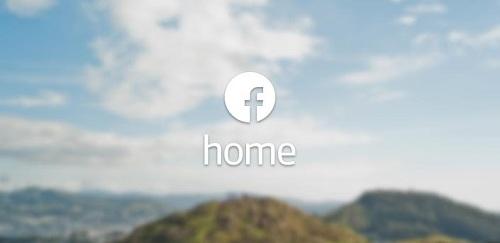 Обзор Facebook Home