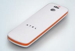 LTE модем ATEL