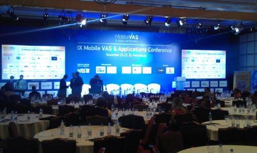 VAS: i-Free приглашает на конкурс Russian Mobile Awards' 2013