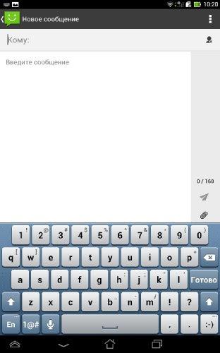 Обзор ASUS Fonepad 7