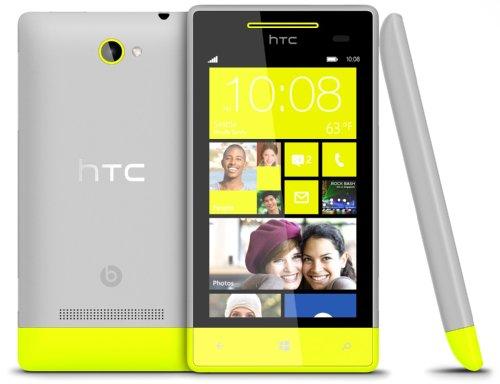 Обзор Nokia Lumia 520