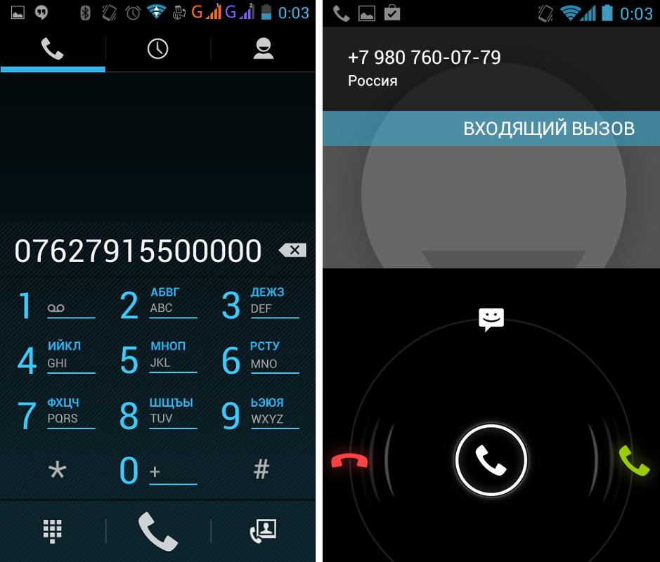 Виртуальный номер телефона iphone