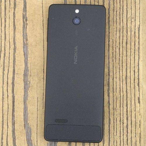 Обзор Nokia 515