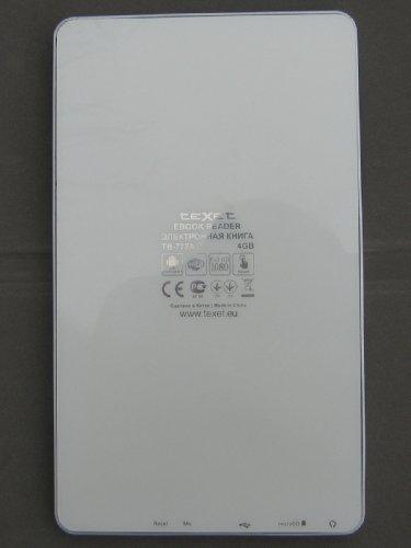 Обзор teXet TB-772A