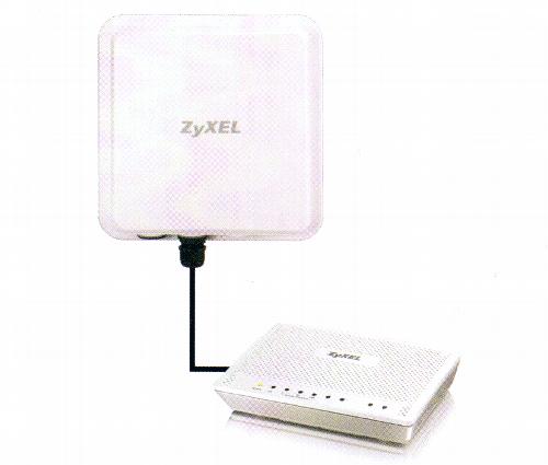 ZyXEL LTE6100