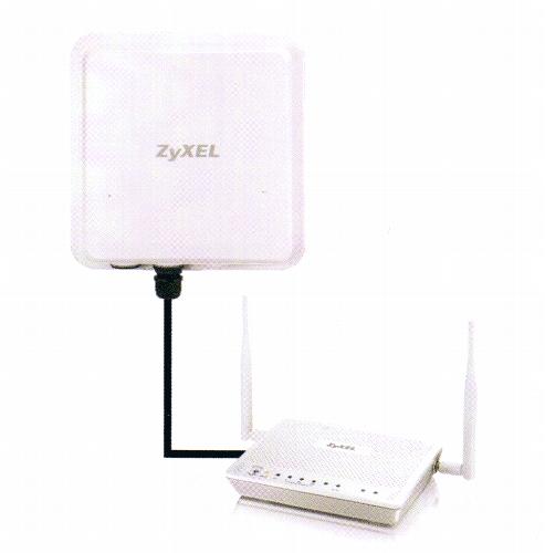 ZyXEL LTE6400
