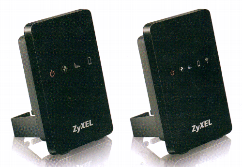 ZyXEL FMT3211 / ZyXEL FMT3251
