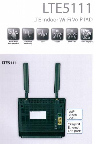 ZyXEL LTE5111