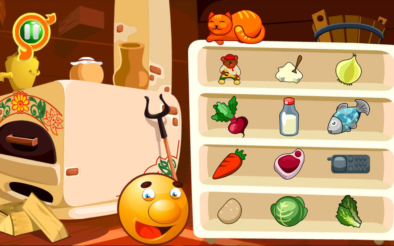 Скачать бесплатные игры для Детей на Андроид телефон или планшет