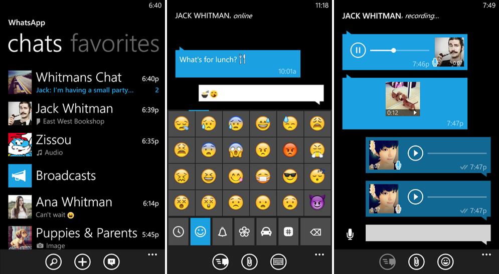 топ приложений для Windows Phone 8.1 - фото 9