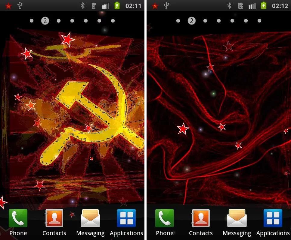 Популярные Обои На Телефон Андроид