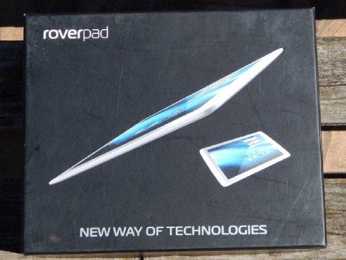 Обзор планшетного компьютера RoverPad Sky 9.7 (GX-I9719): вымирающий вид
