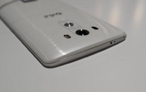 Обзор LG G3