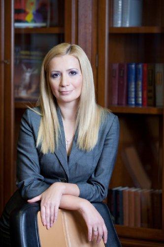 Ольга Устинова