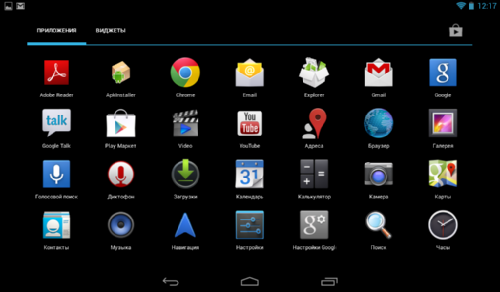 iconBIT NetTAB Thor LE MK2 (NT-1010T, NT-1011T) – планшет с экраном 10,1 дюйма