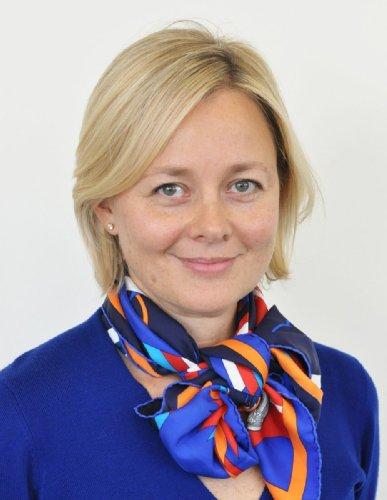 Анастасия Оркина