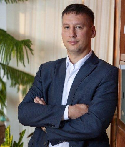 Константин Мотлях, Tele2