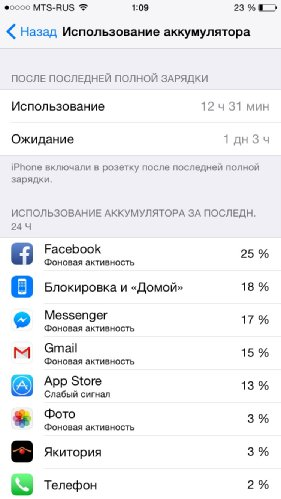 Обзор iPhone 6 и iPhone 6 Plus
