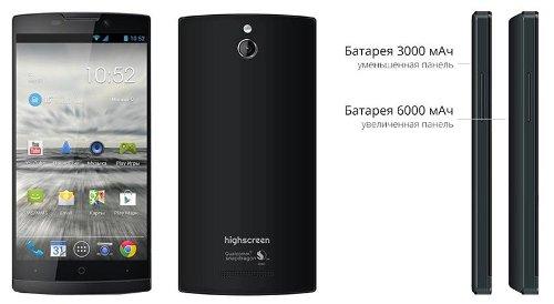 Гид покупателя: выбираем смартфон с аккумулятором емкостью более 4000 мАч. Зима 2014