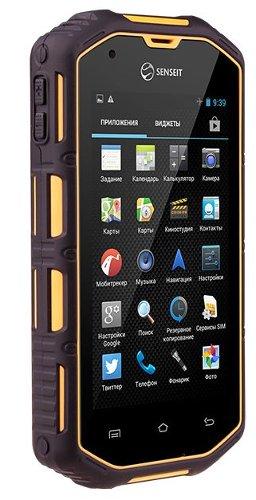 Гид покупателя: выбираем смартфон с защитой от влаги и других воздействий. Зима 2014