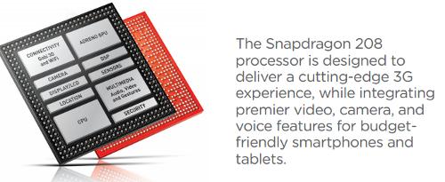 Популярно о «железе»: мобильные процессоры Qualcomm. Зима 2015
