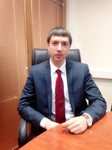 Николай Лязер