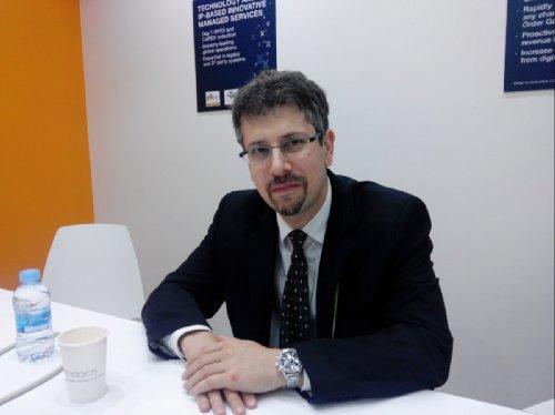 Олег Вольпин