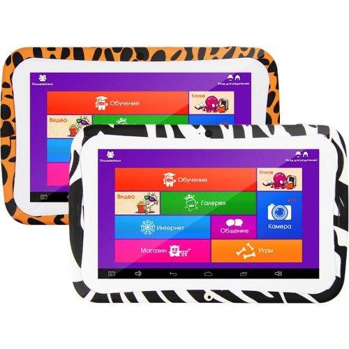 Обзор MonsterPad: плюсы и минусы детского планшета