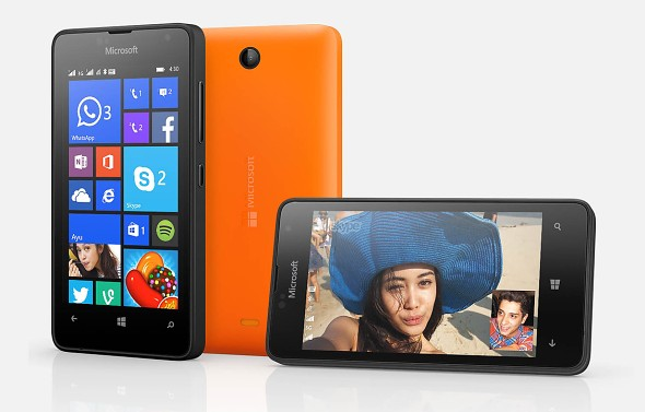 Nokia 430