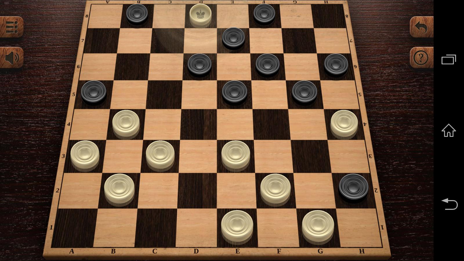 Как скачать шашки на компьютер бесплатно