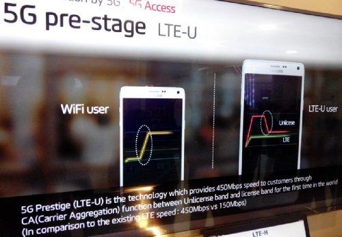 LTE-U не должна мешать Wi-Fi