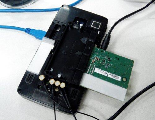 Билайн 3CA LTE-A