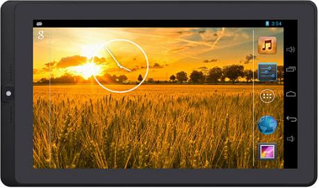 Обзор планшетного компьютера Prestigio MultiPad Wize 3017 / 3018 / 3019: стандартный минимум