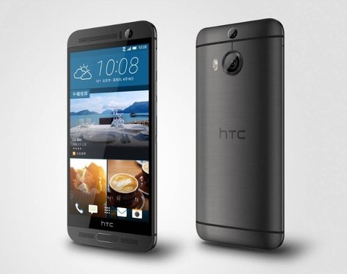 HTC One M9 Plus и One E9 Plus