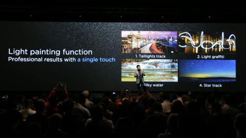 Первый взгляд на новые флагманы Huawei - P8 и P8 lite. И немного про P8 Max