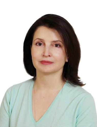 Юлия Клебанова