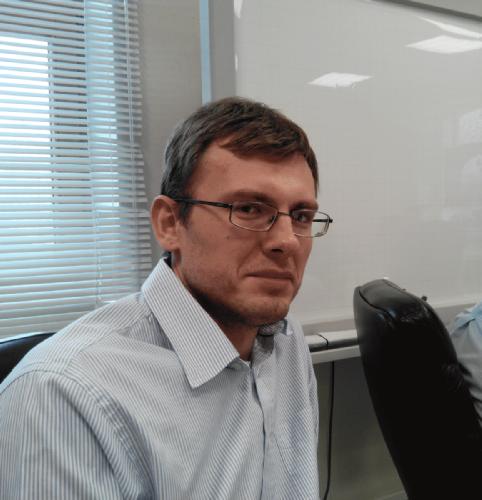 Алексей Емельянов, руководитель службы развития фиксированной сети и мультимедийных систем ОАО ВымпелКом